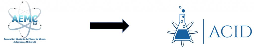Changement logo ACID